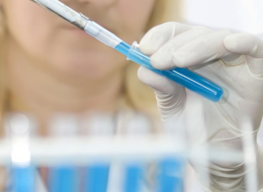 El temor a las extracciones de sangre y una alternativa para afrontarla