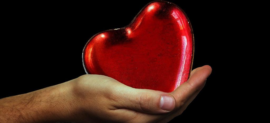 Un análisis de sangre puede ayudar a tu corazón