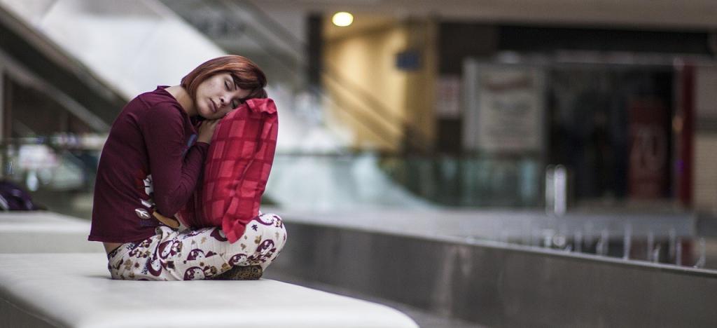 ¿Te sentís continuamente cansado? Entonces puede ser que tengas anemia