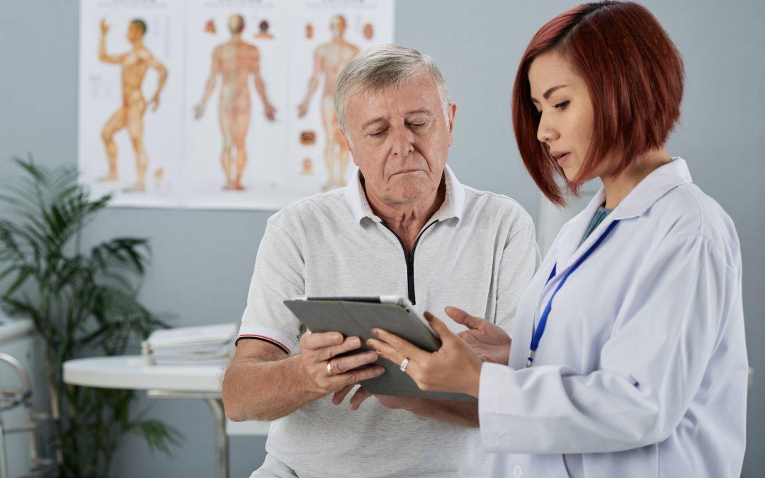 Colesterol alto: cómo se mide y qué hacer para reducirlo